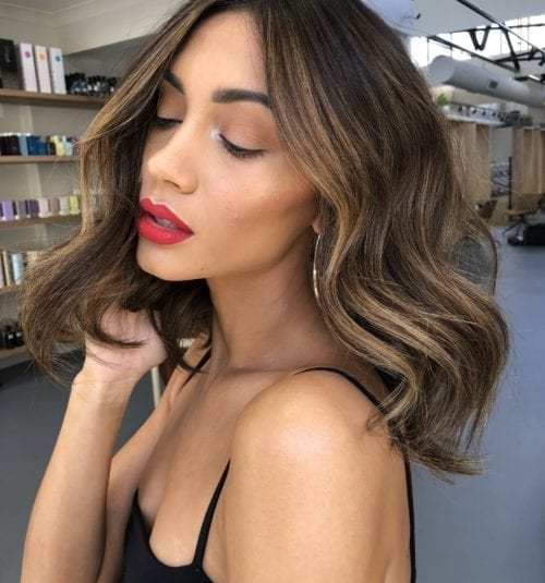 Edwards And Co. Gold Coast Colour Correction + Styling Workshop (Look & Learn)