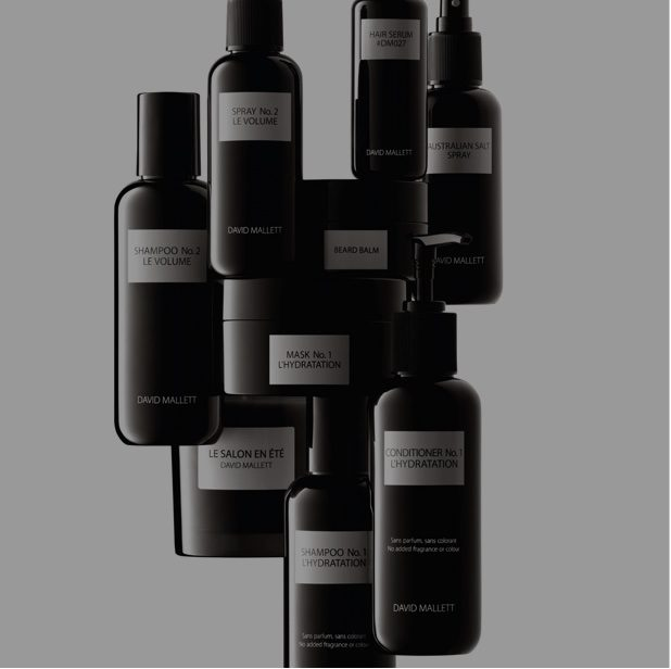Edwards And Co. Styling Products