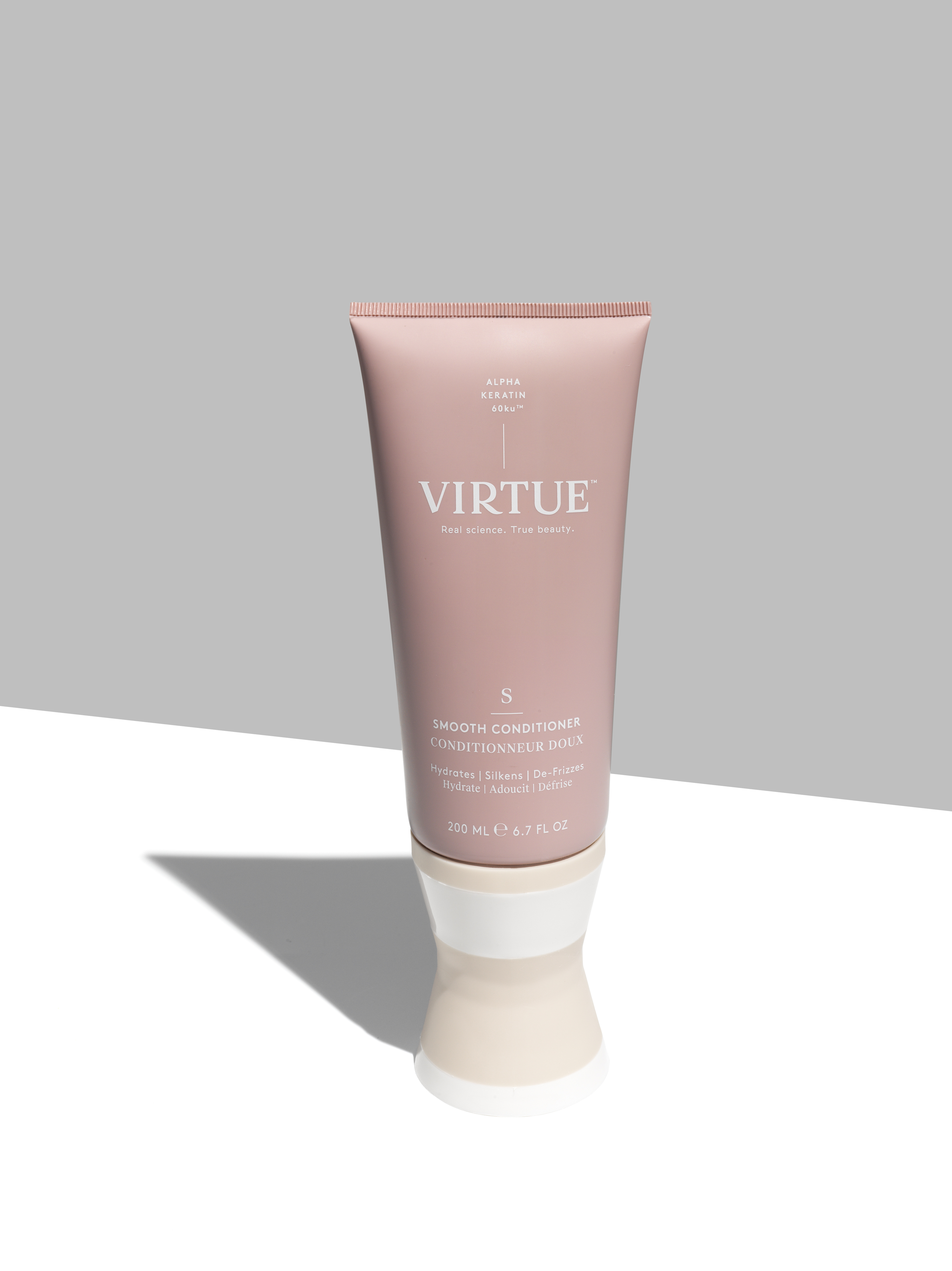 Virtue Labs Smooth Conditioner